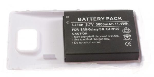 Akumulator   Bateria GSMA37396 3.7V 3000mAh do smartfona,0