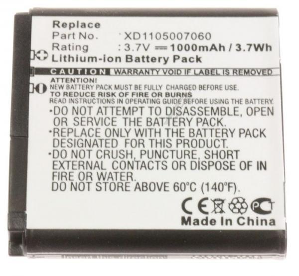 Akumulator | Bateria GSMA37381 3.7V 1000mAh do smartfona,1