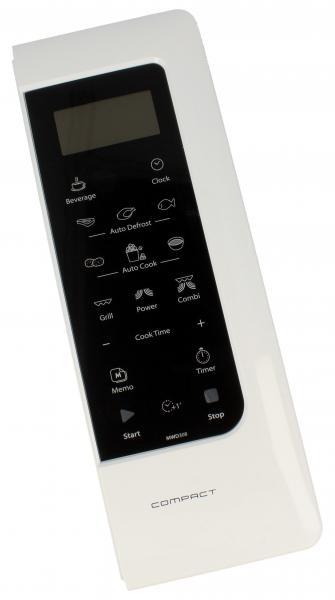 Panel sterowania kompletny do mikrofalówki 482000015496,0