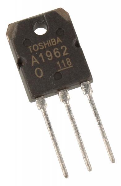 2SA1962 Tranzystor 2-16C1A (PNP) 230V 15A,0