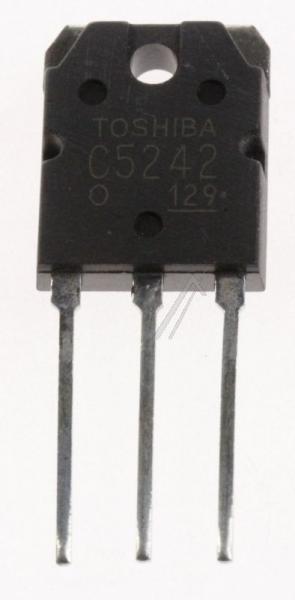 2SC5242 Tranzystor 2-16C1A (NPN) 230V 15A,0