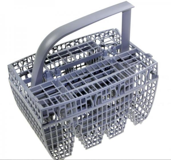 435243 CUTLERY BASKET WITH COVER LOW HANDLE GORENJE,0