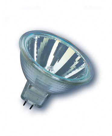 Żarówka halogenowa GU5,3 20W z reflektorem,0