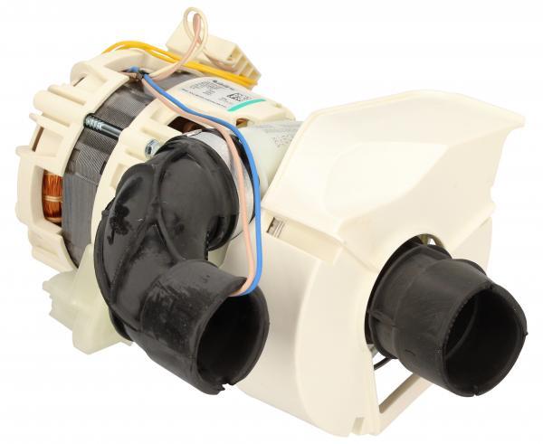 Pompa myjąca z turbiną i grzałką do zmywarki 140002106015,0