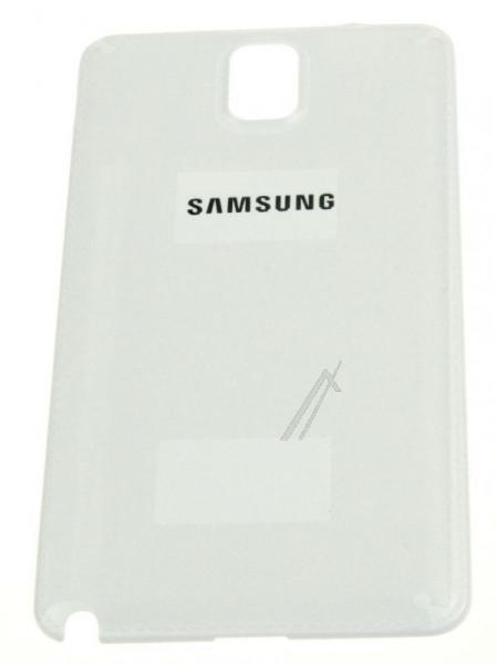 Klapka baterii do smartfona Samsung Galaxy Note 3 GH9829019B (biała),0
