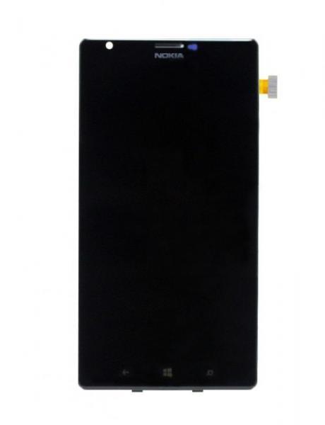 Ekran | Panel dotykowy z wyświetlaczem (bez obudowy) do smartfona 00810M9,0