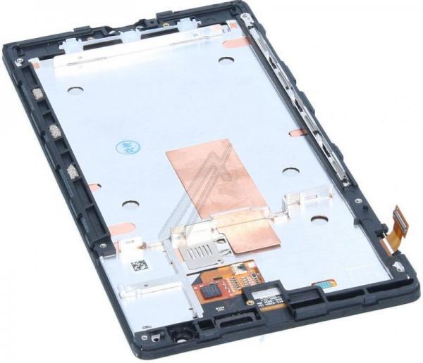 Ekran | Panel dotykowy z wyświetlaczem (bez obudowy) do smartfona 00810M9,1