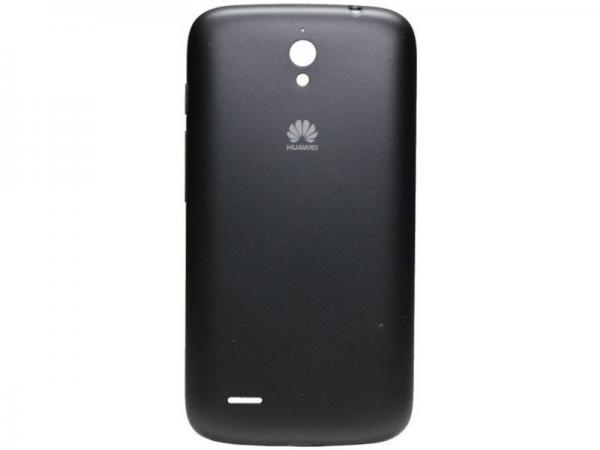 Klapka baterii do smartfona (czarna),0