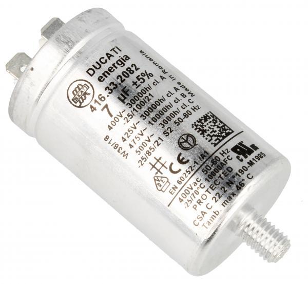 Kondensator 441459,0