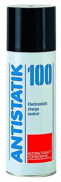 Preparat antystatyczny ANTISTATIK-100 Kontakt Chemie 83009AF 200ml,0