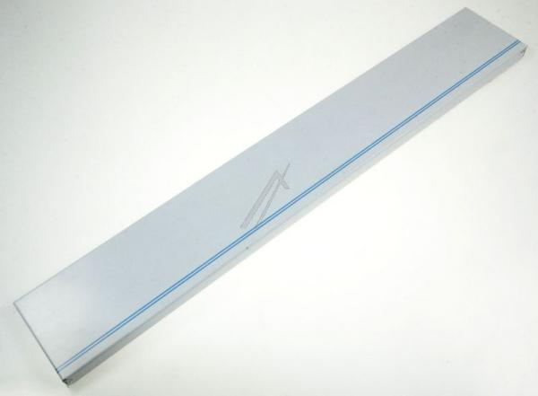 37020028 BLENDE SCHUBLADE  (DRAWER PANEL (96,FLAT,AISI430DP) VESTEL,0