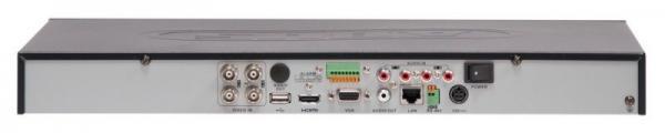 HDCC90000 4-KANAL HD-TVI & ANALOG VIDEOREKORDER ABUS,1
