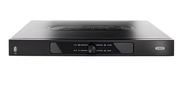 HDCC90000 4-KANAL HD-TVI & ANALOG VIDEOREKORDER ABUS,2