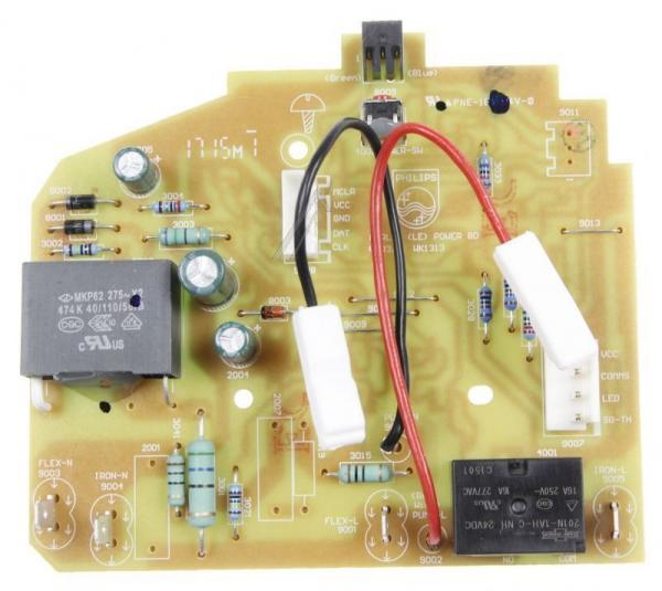 Moduł elektroniczny do żelazka 423902195771,0