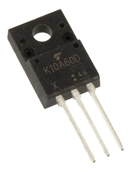 TK10A60D Tranzystor MOS-FET,0