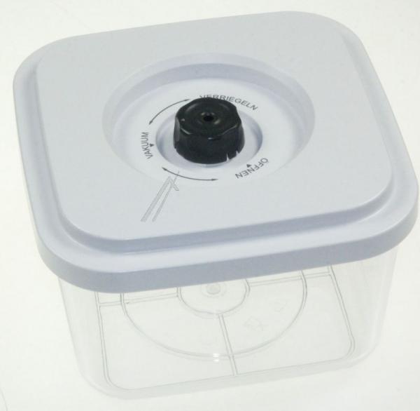 Pojemnik próżniowy kwadratowy Unold 4801008,0