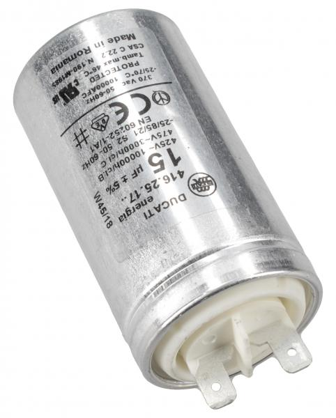 Kondensator rozruchowy 15,0UF475VFASTON6,3MM,1