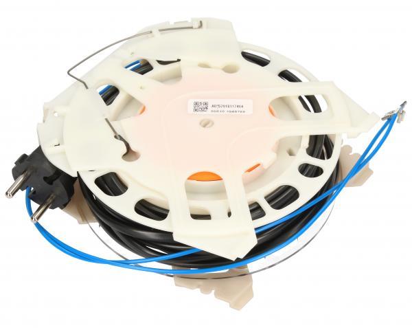 Rolka | Zwijacz kabla z wtyczką do odkurzacza 140025791819,0
