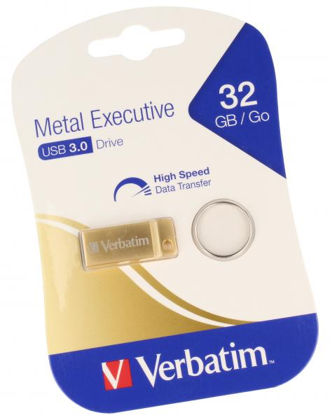 Pendrive | Pamięć USB 3.0 32GB Verbatim 99105,0