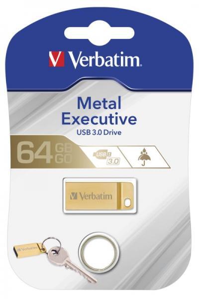 Pendrive | Pamięć USB 3.0 64GB Verbatim 99106,2