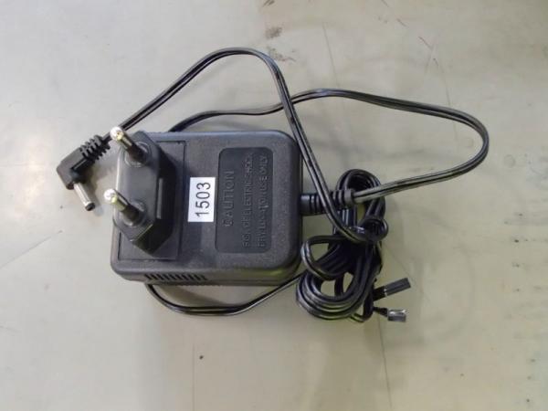 996580004988 ADAPTOR VDE-STD AC AC EML41251 PHILIPS,2