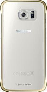Pokrowiec | Etui Clear Cover do smartfona Galaxy S6 Edge EFQG925BFEGWW,0
