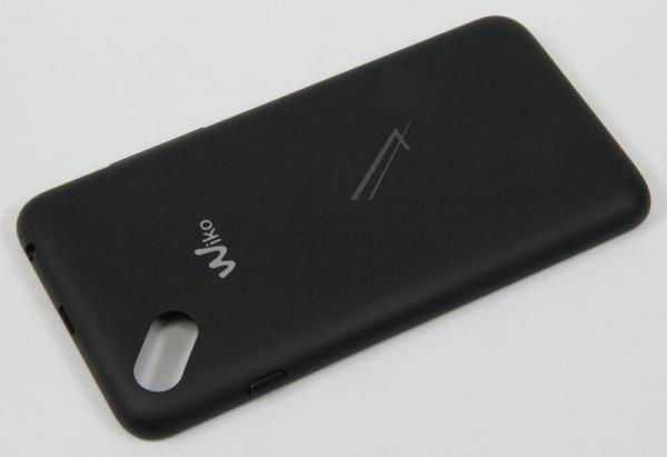 Klapka baterii do smartfona SUNSET 2 M112R92130000 (czarna),0