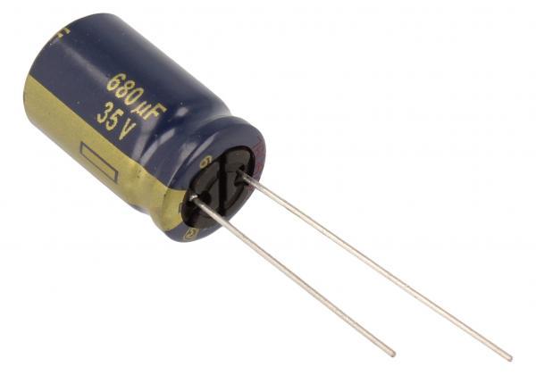 Kondensator elektrolityczny EEUFC1V681,0