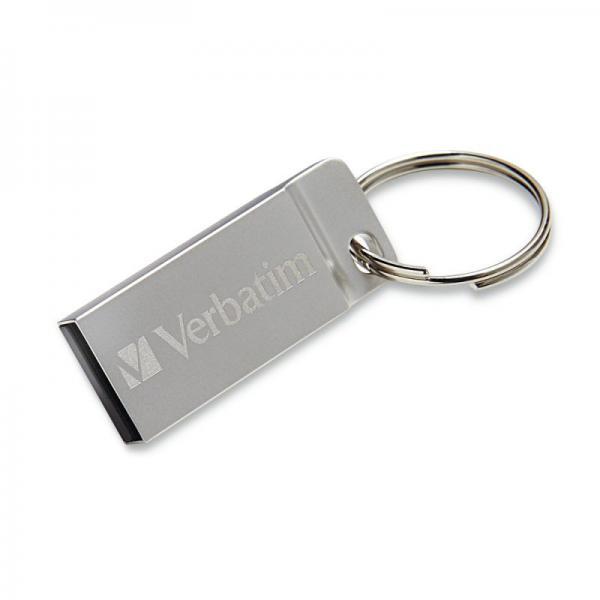 Pendrive | Pamięć USB 2.0 32GB Verbatim 98749,1