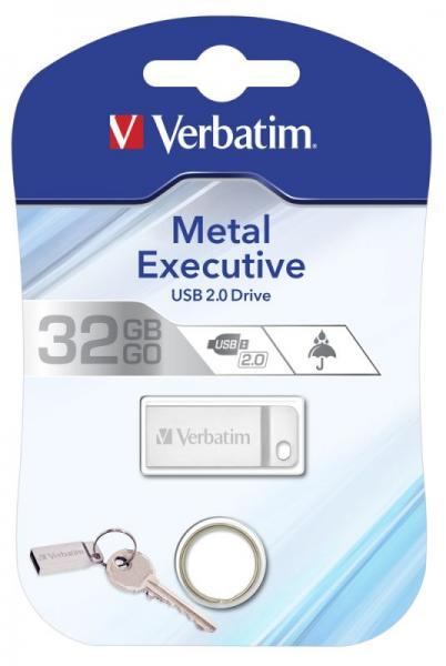 Pendrive | Pamięć USB 2.0 32GB Verbatim 98749,2