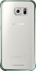 Pokrowiec | Etui Clear Cover do smartfona Galaxy S6 Edge EFQG925BGEGWW,0
