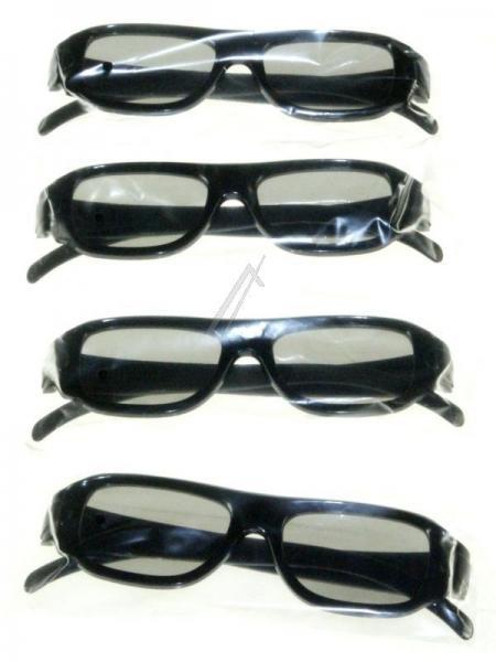 Okulary 3D 30083630,0