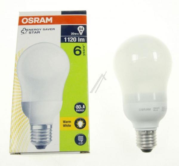 Żarówka   Świetlówka energooszczędna E27,0