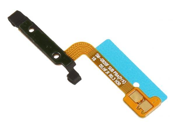 Włącznik   Przycisk włącznika do smartfona GH9608153A,0