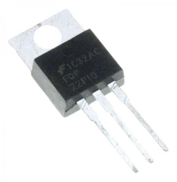 FQP22P10 Tranzystor,0