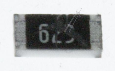 62K0,25W SMD-METALLSCHICHTWIDERSTAND 1206,0