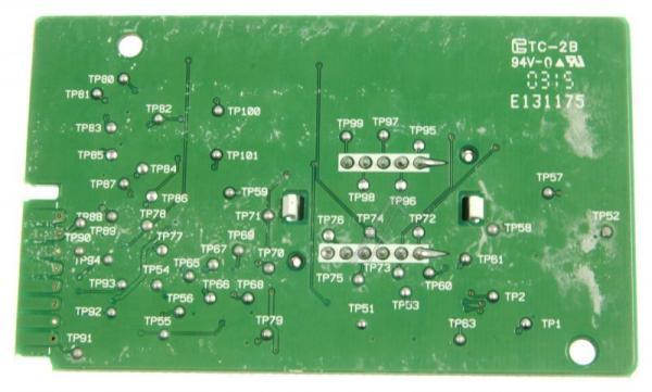 32020849 DISPLAY CARD VC4/RED LED/23187577 VESTEL,1