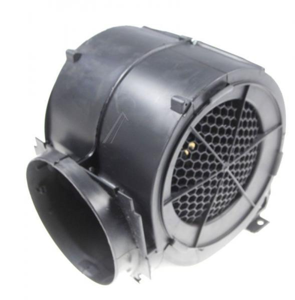 11005628 Silnik wentylatora z obudową  BOSCH/SIEMENS,0
