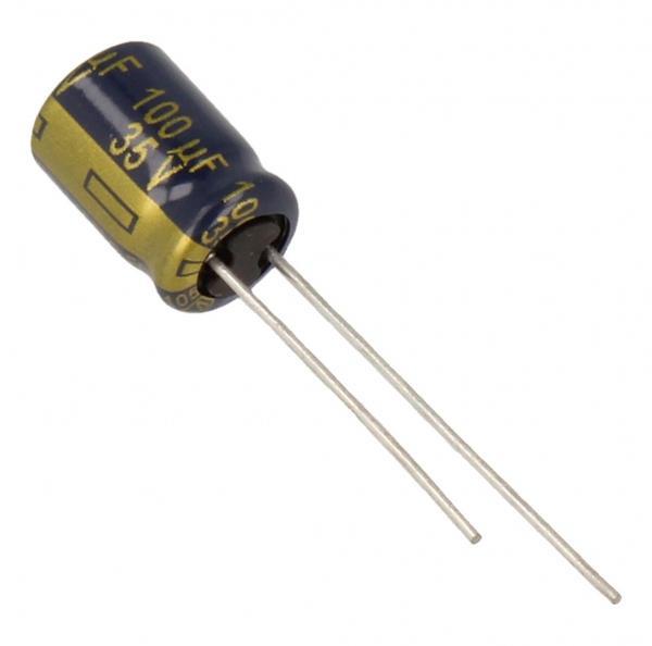 Kondensator elektrolityczny EEUFC1V101,0