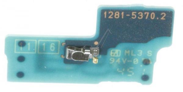 Płytka   Moduł anteny SUB PBA do smartfona Sony 12806500,0