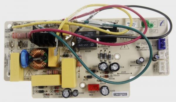 KW715500 PCB ASSEMBLY FPM900/901/902/910 DE LONGHI - KENWOOD,0