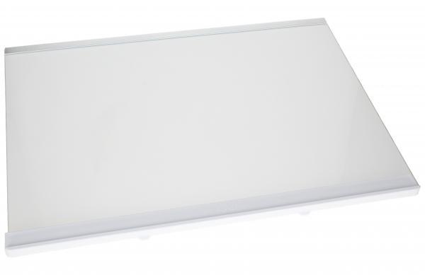 Szyba | Półka szklana kompletna górna / środkowa do lodówki DA9711387C,0