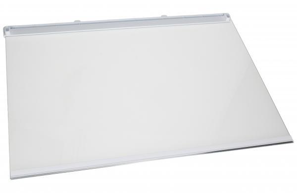 Szyba | Półka szklana kompletna górna / środkowa do lodówki DA9711387C,1