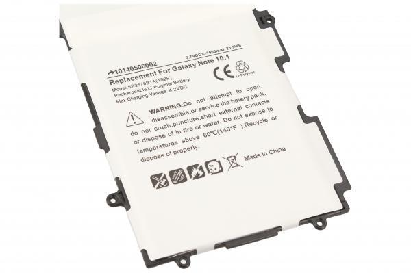 Akumulator | Bateria do tabletu 3.7V 7000mAh,2