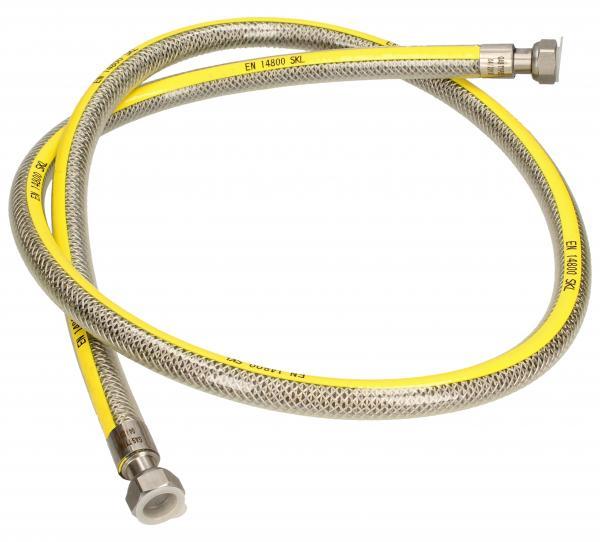 Wąż gazowy elastyczny 1,5m,0