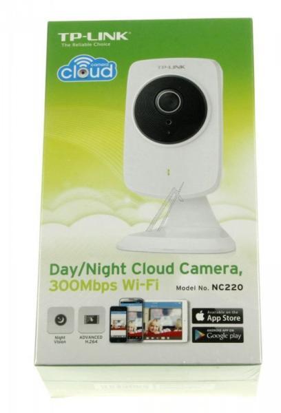 Kamera do monitoringu NC220,3