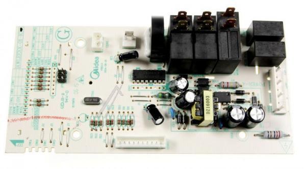 Płyta modułu sterowania do mikrofalówki 261400128340,0