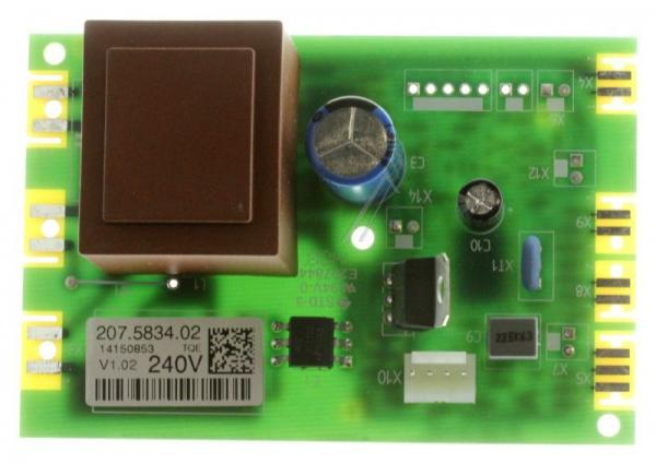 2075834024 ELEKTRONIK,FUZZY 230V/5C MEDF DOMETIC,0