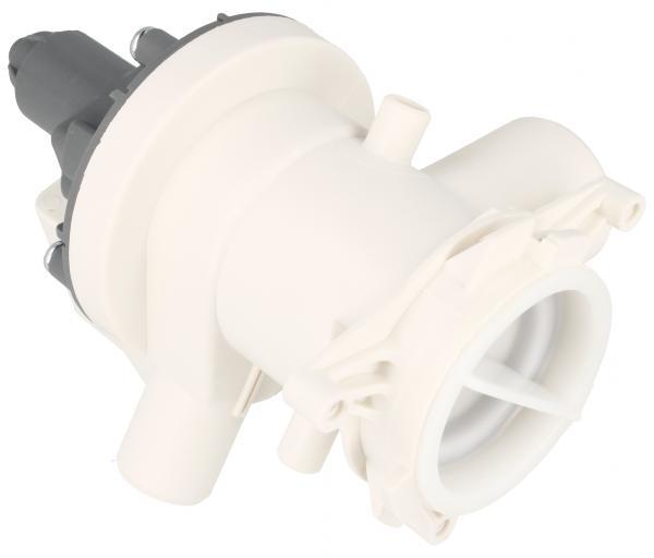 Pompa odpływowa kompletna (2840940600) do pralki,0