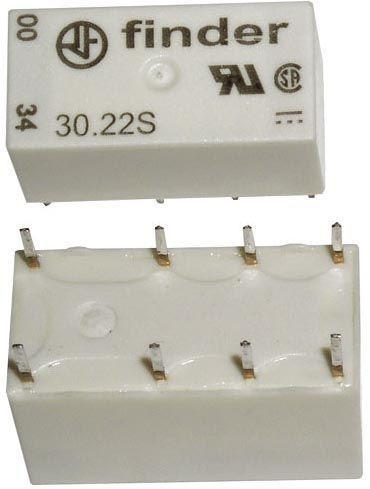 Przekaźnik 5VDC2A125VAC,0